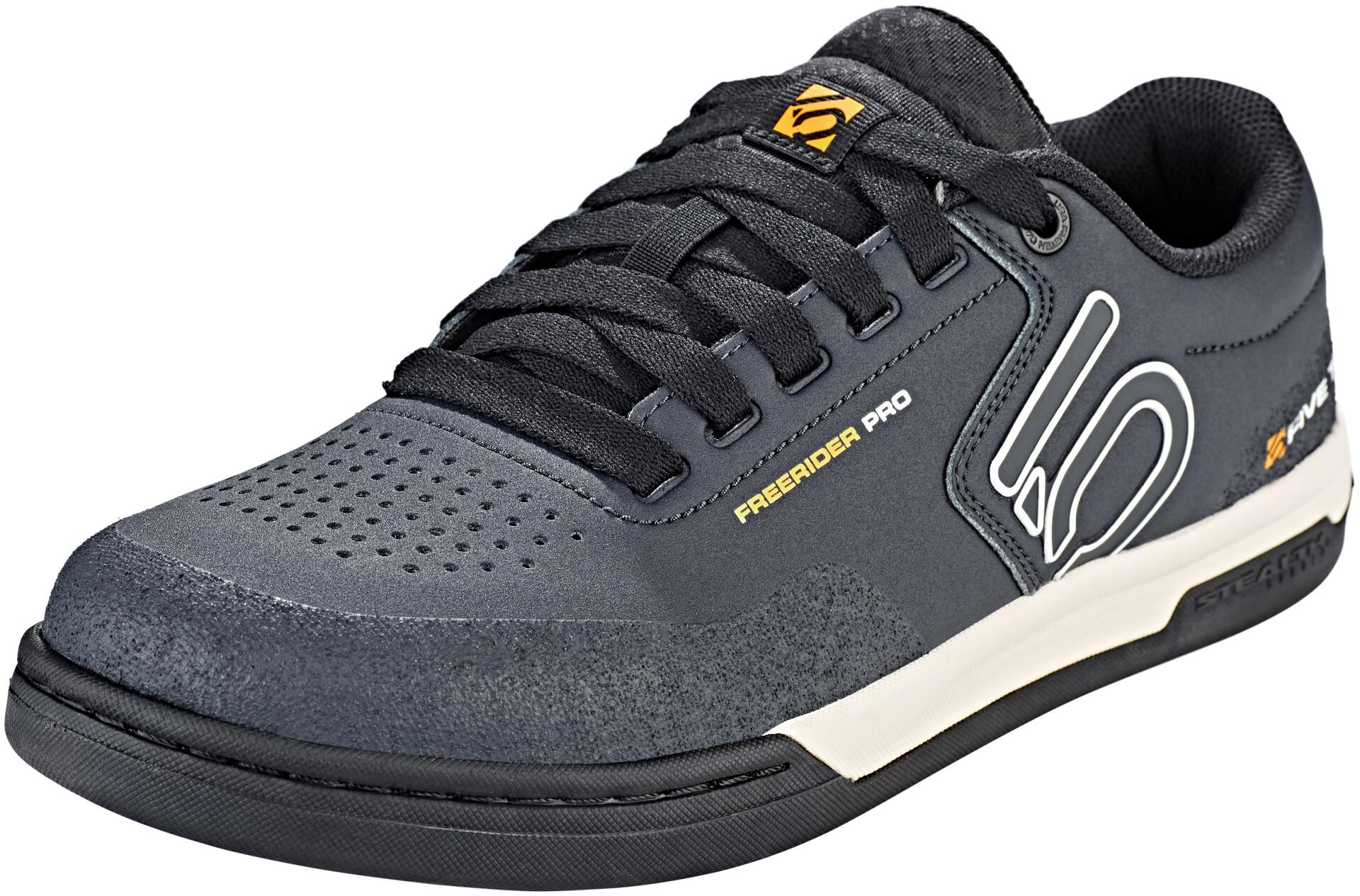 adidas Five Ten Freerider Pro Chaussures pour VTT Homme, night navycloud whitecollegiate gold